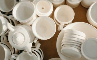 Comment vendre ses créations en céramique au juste prix ?